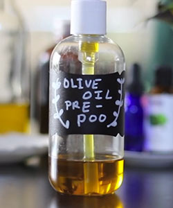How to Use Olive Oil for Hair | Video