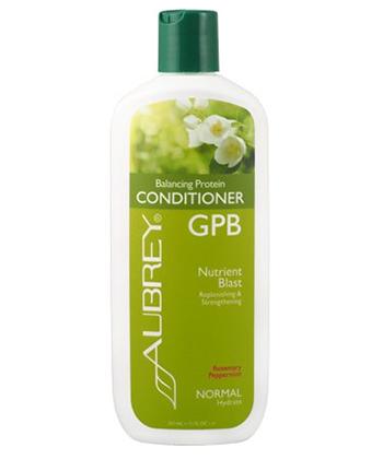 aubrey organics rosemary shampoo