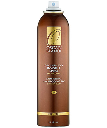 Oscar Blandi also Twin Tested Dry Sh oo besides Top 15 Dry Sh oos additionally Elizabeth And James Nirvana Rose Dry Sh oo as well Front Center The Soft Finger Wave At Secret Agent. on oscar blandi volumizing dry shampoo spray