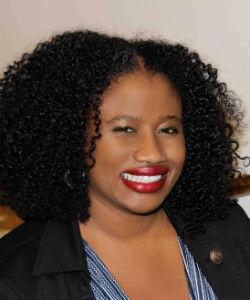 Imani Dawson: Becoming a Lazy Natural