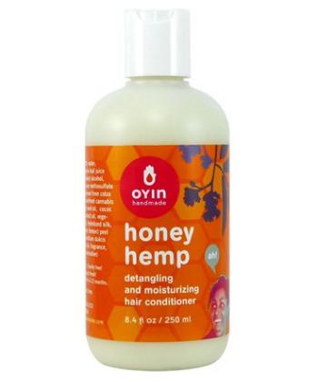 oyin handmade honey hemp