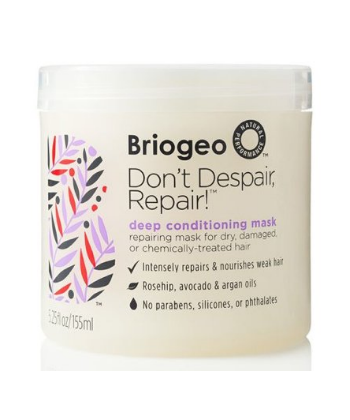 briogeo don't despair