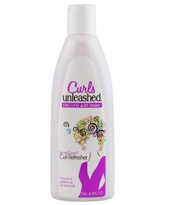 organic root stimulator curls unleashed second chance curl refresher
