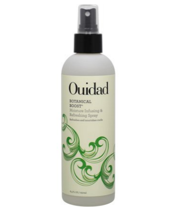 ouidad botanical boost spray