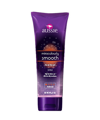 aussie smooth tizz no frizz
