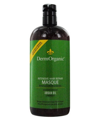 dermorganic intensive hair repair