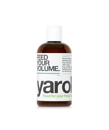 feed your volume yarok hair products
