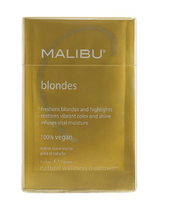 Malibu C Treatment Blondes