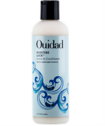 ouidad moisture leave in conditioner