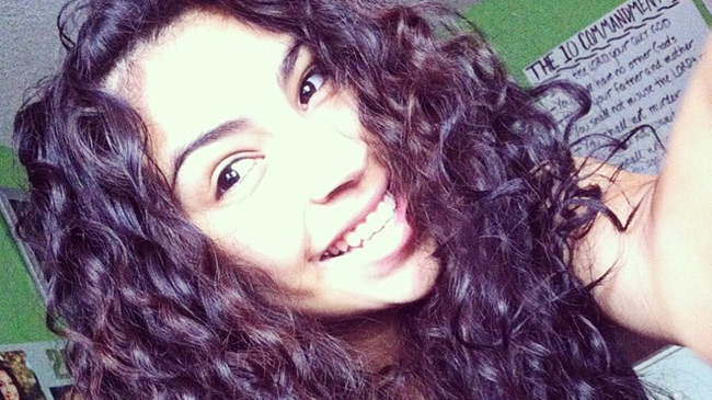 5 lessons our curly hair teaches us