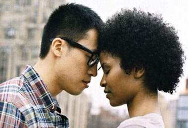 Should You Consult Your Significant Other Before Going Natural?