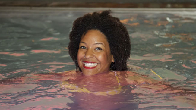Chlorine Rescue Guide For Natural Hair