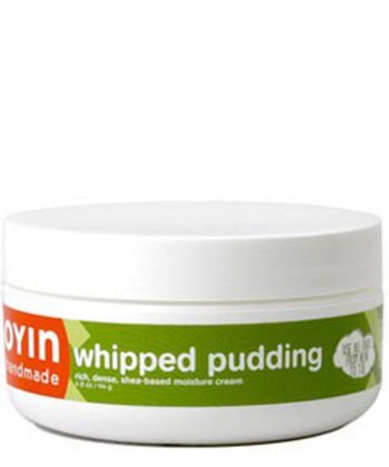 oyin handmade whipped pudding