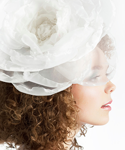 Don't Let Your Wedding Day Be a Bad Hair Day