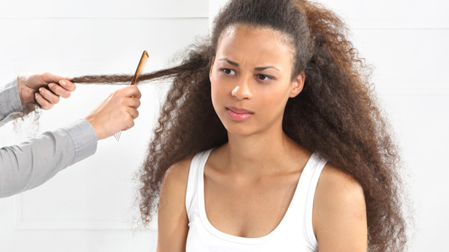 How Often Should You Detangle Natural Hair