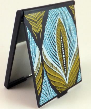 estee lauder compact mirror