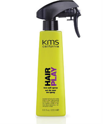 kms hair play spray