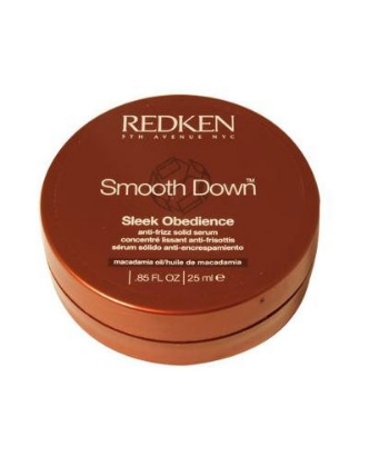 Redken Smooth Down Sleek Obedience Anti-Frizz Serum