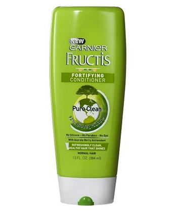 Top 20 Silicone Free Daily Conditioners