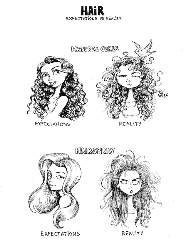 Pros And Cons Of Coloring Hair | Search Results | Fun Coloring Pages