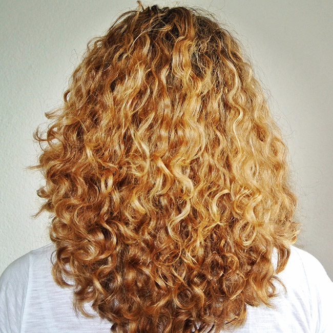 Best Product To Get Natural Curls
