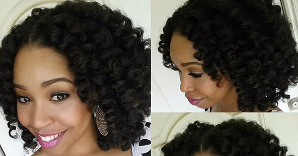 Crochet Braids No Loop : braid style in crochet kingdom, an African hair braiding miracle, no ...
