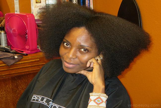 Bobeam Natural Hair Products