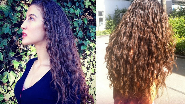 How To Straighten Your Hair Without A Flat Iron