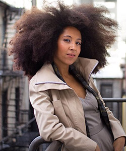 5 Pin-Worthy Afros You Need to See