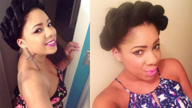 Incredible Protective Hairstyles Using Braiding Hair Hairstyle Pictures Hairstyles For Women Draintrainus