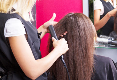 Keratin Gets a Bad Rap, But Does It Really Deserve It?