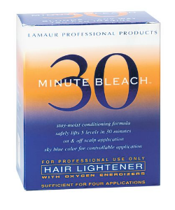 What Exactly Does Bleach Do to Your Hair?