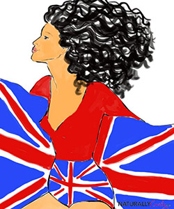 12 Curly Products Available in the UK