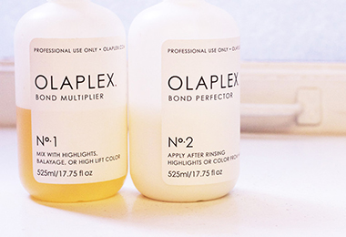 Olaplex: If You're Coloring Your Hair, You Want this New Treatment
