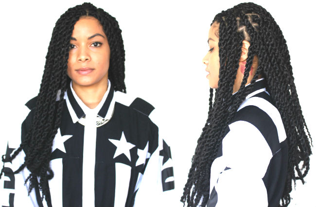 How I'm Making The Most Of My Havana Marley Twists