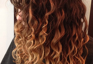 Are You an Ombre or a Balayage Kind of Girl?