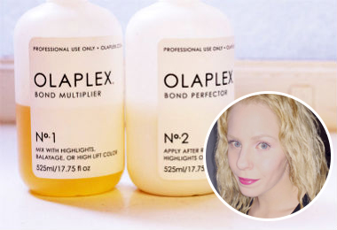 I Tried Olaplex, This is What Happened