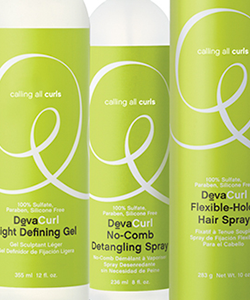 We Talk DevaCurl 2.0 with Colin Walsh