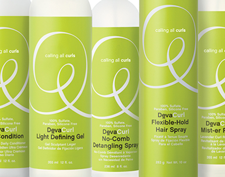 Colin Walsh on the Launch of DevaCurl 2.0