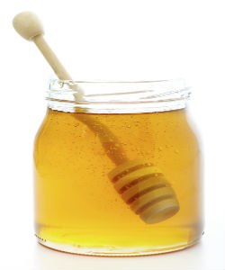 Split End & Dry Scalp Natural Remedy: Manuka Honey