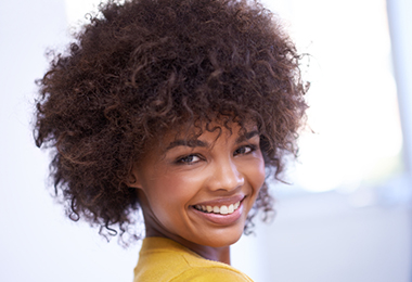 10 Tips for Transitioning to Natural Hair