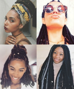 15 Protective Style Instagrammers Worthy Of Being Your #WCW
