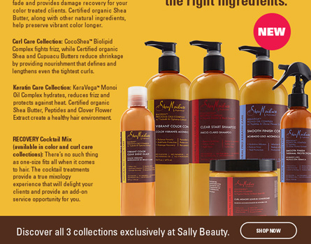 Are You Ready to Take Clients to the Next Level? Use the Right Products