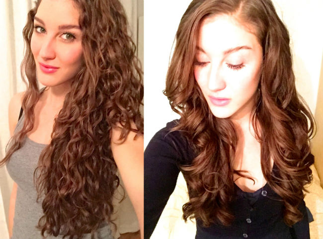 How To Get Sexy Loose Waves With No Heat