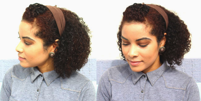 100% Natural Way to Lighten Your Hair Color