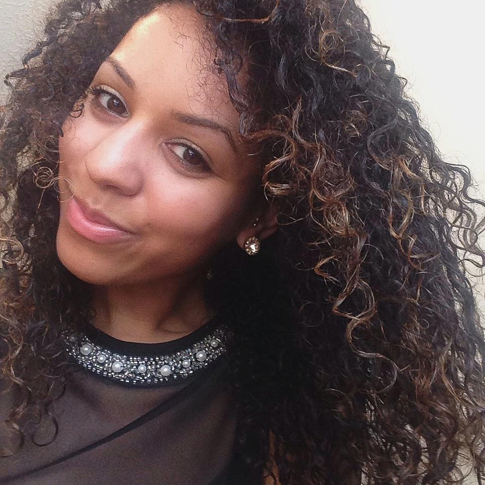 UK Curly Girl