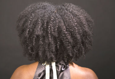 Beginner's Guide to Hair Porosity & Width