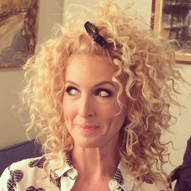 What Kimberly Schlapman Of Little Big Town Uses On Her