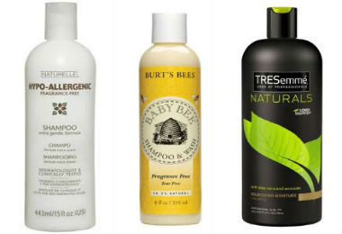 9 Hypoallergenic Shampoos For Sensitive Skin