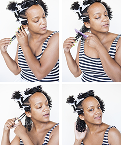 Prongs, Butterflies, and Duckbills: How to Use Hair Clips the Right Way